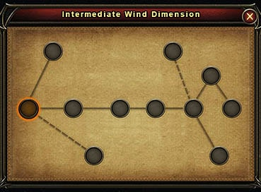 Wartune Patch 7.0 - Dimensional War Modifications - Intermediate Map