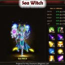 VIDEO Patch 7.5 SEA WITCH Willpower Deeper Look, Combat & Tips
