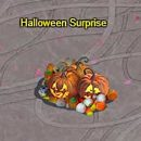 Halloween Surprise Pile Preliminary Item Drops