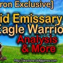 [Patron Exclusive] Analysis of Void Emissary vs Eagle Warrior (Long Article)