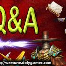 Wartune World Cup Events Q&A and Discussion
