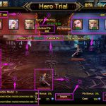 Wartune Patch 7.6 Hero Trial