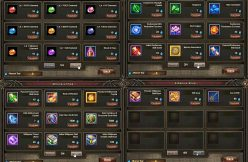 Wartune Patch 7.7 Various Changes & Optimizations Athena's Shop