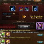 Enchant Sylph Equipment rewards and tips 1