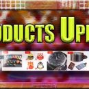 Incense, Watch, USB, Clay, purchases support DolyGames