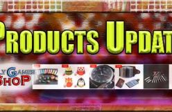 Products Update featured image