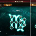 Astrology window Wartune Patch 8.0