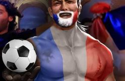 Wartune-fun-France-Football-fan-World-Boss