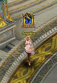 Wartune Patch 8.3 Game Hall Angelina