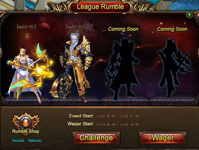 Wartune Patch 8.3 League Rumble [Dev Guide] pic 1