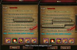 Dimension Crises Points Comparison Wartune DolyGames -low