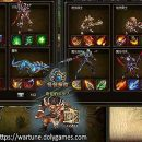 New Wartune Patch Mount System – Wolf / Beast / Mobs – CHINA version