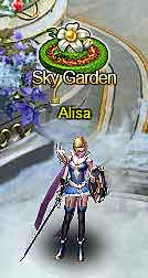 Alisa Sky Garden Wartune Patch 8.5